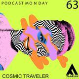 Podcast Monday 0063 - Cosmic Traveler