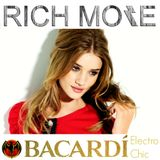 RICH MORE: BACARDI® ELECTROCHIC 09/05/2014