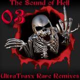 UltraTraxx Rаrе Rеmixеs - Vol.03