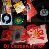 Universoul ft. DJ Cassawarrior Pt. 2 [2017]