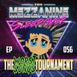 Episode 56: The Worst Songs Tournament
