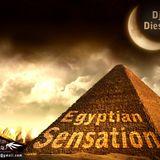 TrancArc (Hassan Diesel) Presents Egyptian Sensation Episode 37 on Trance.FM