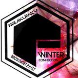 Brosi da hey 2h set at Freakuency Winter Connection