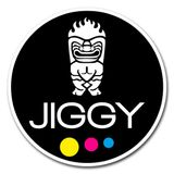 LIVE NYE Session - Jiggy Jig Boat party