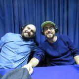 Audio HoloJazz. Mauricio Barraza y Cristóbal Menares.