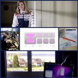 Matthew Layton - ZoneOneRadio - Williams F1 Development Driver Susie Wolff Special