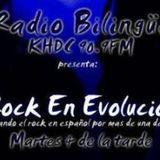Rock En Evolucion 10-4-2011 1ra hora
