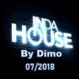 InDa  House- Night  Groove Mix  -Summer 2018