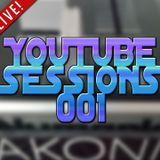 YouTube Sessions 001 | Tech, psy, uplifting & vocal trance mix | Feb 2019