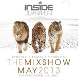 Inside Department MixShow May 2013