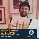 Jonny Shire w/ Skeltr 13th August 2017