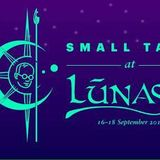 Small Talk @Lunasa Festival 2016 16th-18th September - Promo Mix