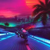 #254 New Retro vol. 22 (Synthpop, Synthwave, Retrowave, Darkwave, Futurepop, EBM...)