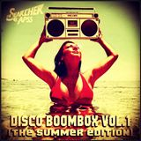 Disco Boombox Vol.1 (The Summer Edition) (RoNNy HaMMoND iN ThE MiXx)