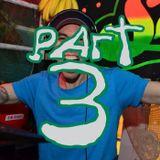 Chelo Scotti @ Sommersalon (Part 3) 06.01.17 Hip hop, trap, tropical bass, popstep