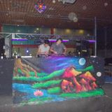 Toxeen & Milosh - In Touch With Nature B2B DJ Set (January 2011)