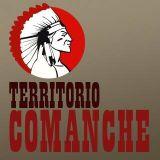 Territorio Comanche - 15-May-18