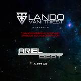 Ariel Beat - Trancegressive Sessions 200 Celebration