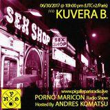 PPR0579 - Porno Maricon feat. Kuvera B.