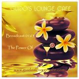 Guido's Lounge Cafe Broadcast 0163 The Power Of (20150417)
