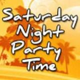 Saturday Night Warm Up ep90