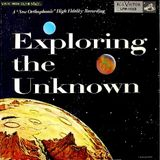 Music from Outer Space - 4 - Exploring the Unknown
