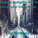House Delights For A Peaceful Christmas