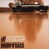 DJ Patife - Sounds of Drum'n'Bass