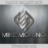 Mike Morino - Radio Galaxy - Deep Chart Mix 2015-11