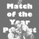 Match of the Year Contenders - The New Japan Ladder Match