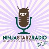 Ninja Starz Radio EP. 17 with DJ BANA & JOE IRON (Special Guest: DJ LOWNIN)