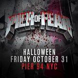Adventure Club  - Live At Pier Of Fear Halloween, Pier 64 (New York) - 31-Oct-2014