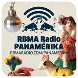 RBMA Radio Panamérika 432- Una Navidad con Panamérika