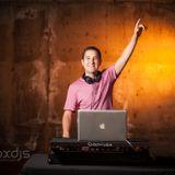 DJ Rob Corrall's Wedding Mix