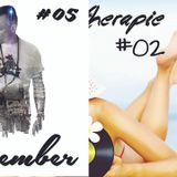 REMEMBER#05 + ELECTROTHERAPIE#02 - Video Live Facebook
