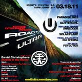 ALEX XIPIL @ Road to Ultra Techno set