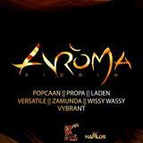 Aroma Riddim Mix (Dr. Bean Soundz)[Feb 2013 Young Vybz]