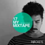 Machino / Rockets Podcast / Oct 2014