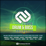 Liquid Drum & Bass Collection (Release Mix) [49 Tracks £7.95 or FREE with any NVR T-Shirt!]