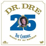 Dr Dre 'The Chronic' 25th Anniversary Mixtape mixed by DJ Matman