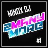 2MM ::: Minox DJ Live @ Digital Kunfusion Mixshow on radio FM4, 13.10.2012 :::