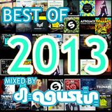 Best Of 2013 MixTape by: Dj Agustin