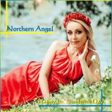 Northern Angel - Happy Independence Day UA