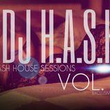 DEEP H.A.S.H HOUSE SESSIONS - Vol. V - (FREE DOWNLOAD) - VIJAY & SOFIA SET