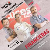 LUCES FINANCIERAS 22 DE AGOSTO