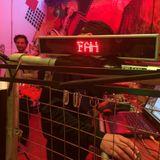 Fah Showcase Intergalactic FM (030303 Live Broadcast with Rolando Simmons, 20th of nov)