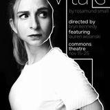 Director Bryn Kennedy and star Lauren Wolanski talks about their remount of Vitals on Stageleft
