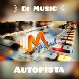 Dj Music - Session Mix INTERACTIVO NOVIEMBRE 2016