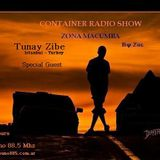Zibe - Guest mix for Container Radio Show w_ Tis & Zoe