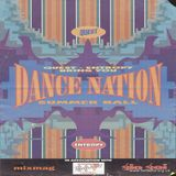 Ratpack - Dance Nation Summer Ball 18th July 1992